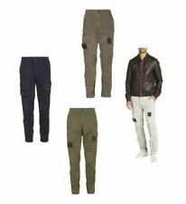 Pantaloni da uomo Aeronautica Militare in cotone
