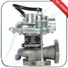 New Turbo Turbocharger for Toyota Fortuner Hiace Hilux 2.5L 17201-30030 CT9