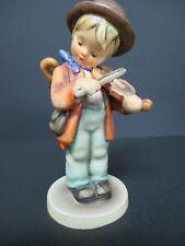 """Hummel """"Little Fiddler"""" #2/0 Figurine 5-3/4"""" H"""