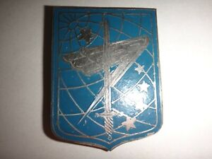 Arvn Air Force Opérations Centre Vietnam Guerre Beercan Insignes