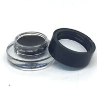 NEW Bobbi Brown Long-Wear Gel Eyeliner * BLACK SCOTCH * 0.05 oz Mini