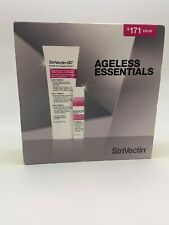 STRIVECTIN-SD LOT INTENSIVE CONCENTRATE STRETCHMARKS 4oz & Intensive Power Serum