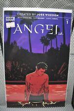 Angel #1 Jonathon Case 1:20 Variant Boom Studios 2019 Joss Whedon Buffy 9.2