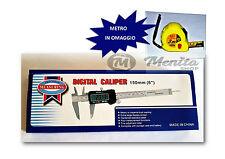 Calibro digitale elettronico 150mm