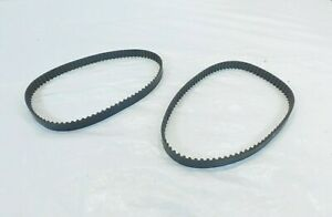 Ducati Monster Multistrada Hypermotard Engine Motor Timing Drive Toothed Belts