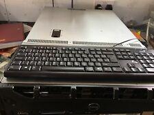 R510 Server Dual X5650 2x100GB SSD + 8 x 2TB *16TB SAS Storage SQL SERVER
