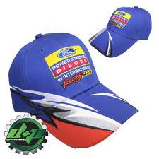 ford diesel powerstroke hat base ball cap super duty nascar truck international
