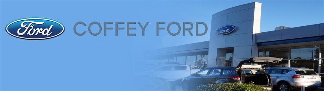 Coffey Ford Parts