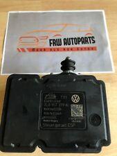 VW Touareg ABS Einheit Steuergerät ESP 7L06614517A 7L0907375K 7L0907375C
