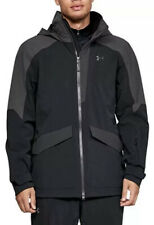 Under Armour Mens Storm OS Better Boundless Ski Snowboard Shell Jacket XL $250