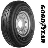 GOODYEAR Endurance ST225/75R15 117N 10 Ply (Quantity of 2)