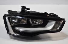 Audi A5 8T Delantero Derecho Faro Lateral 8T0941004AR LHD