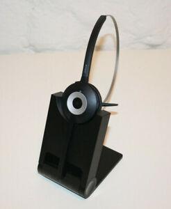 Jabra Pro 930 USB Monaural Mono Headset Ohrkissen neu -mit Rechnung-