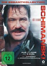 Schimanski - Die Gesamtkollektion  (DVDs) (2016)