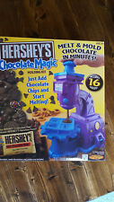 Vintage Hershey Chocolate Magic Maker Used Once Chocolate Not Included