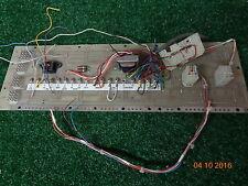 GE MASTR II Master UHF VHF Radio Repeater Auxiliary BACK PLANE PL19D417214G1 #8