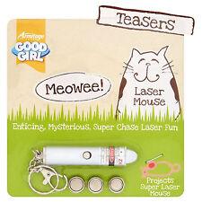 GOOD Girl meowee Mouse laser per gatti am17035