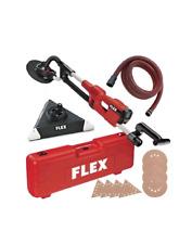 FLEX CARTEGGIATRICE PROFESSIONALE GIRAFFA mod. WST700 VV PLUS GARANZIA ITALIA