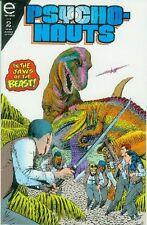 Psychonauts # 2 (of 4) ( Motofumi Kobayashi)(USA, 1993)