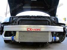 "CXRacing Front Mount 27""x12""x3"" Intercooler Kit For 98-06 Audi TT 1.8T FSI"
