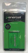 NEW Enercell Mobile Phone battery 1300mAh 3.7V for Blackberry Bold 9000/9700