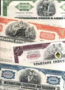 50 DIFF VINTAGE US STOCKS (1940's-80's) BUY 2 GET 100 DIFF w NO EXTRA SHIPPING!!