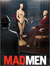 Mad Men  - Complete Season 5  [DVD]  Near Mint Cond. << FREE UK DELIVERY !!! >>