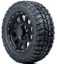 4 New Federal Couragia M/T Mud Tires- LT235/75R15 235 75 15 2357515 6PR