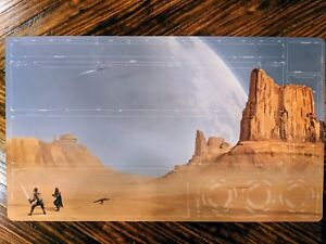 Star Wars: Destiny Custom Play Mat (1-4 Character) For Vader, Palpatine, Force