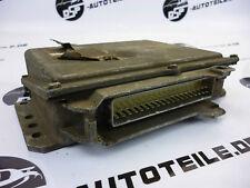 Peugeot 106 II 1.0 Unité de Commande de Moteur 9630278480 0261204625