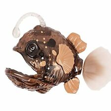 "Goliath 32673 ""Robo Fish profundo mar rape"" Marrón Robot Juguete"