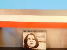 The House Carpenter's Daughter by Natalie Merchant (CD, Oct-2003, Myth America