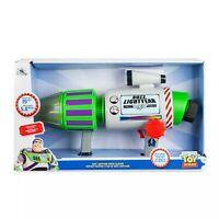 Disney Toy Story Buzz Lightyear Water Blaster Watergun Soaker Playset de Juguete
