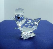 New ListingSwarovski Mini Hen (no colour crystal) ~ #014492