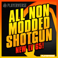 Borderlands 3 Weapons 💣 PS4/PS5/Xbox One/X/PC 💣 All Non-Modded 65 Shotgun