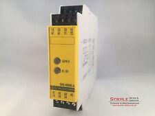 Schleicher SNO 4003K-A - 18815259-S1B - 24VAC/DC - FUNKTIONSGEPRÜFT