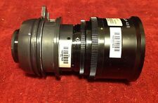 Barco Medium Long Throw Projector Zoom Lens CLD (2.4 - 4.3:1) Studio