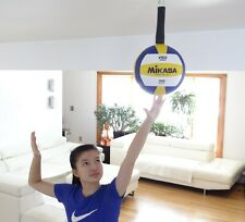 Volleyball Spike Training Aid & Hitting Serving Trainer. Great !