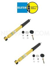 For Mercedes W210 E300 Shock Absorber Sport Heavy Duty Front Set of 2 Bilstein