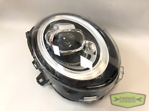 Mini Cooper 2019 2020 RH Right LED Headlight OEM 63.11-8738658-02
