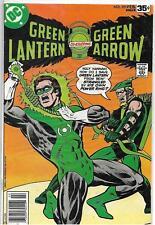 Green Lantern/Green Arrow U-PICK ONE #101 or 102 DC 1979 PRICED PER COMIC