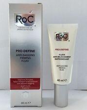 ROC PRO-DEFINE ANTI-SAGGING FIRMING FLUID RICH 40 ML