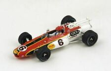Spark Model S4257 EAGLE MK3 B.UNSER 1967 N.6 9th INDY 500 1:43