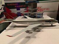 B747-400 NWA N661US HOGAN 1/200