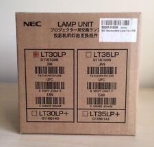 NEC LT30LP Original NEC Proyector Lámpara Para LT25, LT30, LT30LP Series