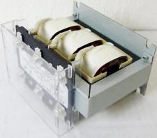 GE FANUC A81L-0001-0083 LINE REACTOR TRANSFORMER, AC253V 24A 0.15MH - NEW SURPL