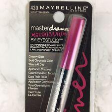 Maybelline New York Master Drama Chromatic  By Eye Studio Mighty Magenta 430