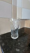 world cup south africa 2010 coca cola glass