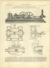 1883 motor de bombeo horizontal, Caldera explosiones acto, después de muchas muertes