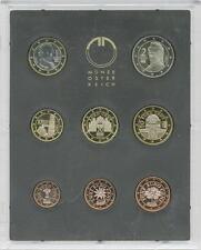 Austria euro-kms 2003 placa pulida-pp